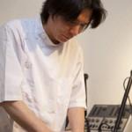 東京 新宿の鍼(針 はり)こいち治療院院長