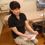 東京 新宿の鍼(針 はり)こいち治療院スタッフ